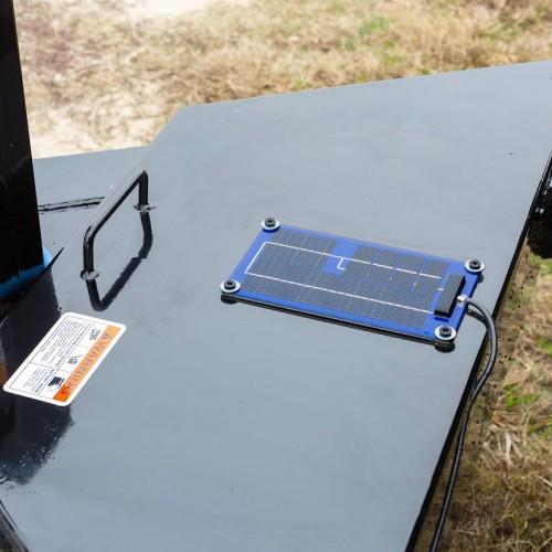 Solar Battery Charger Lights & Electrical (FS) Nationwide Trailers Parts Store