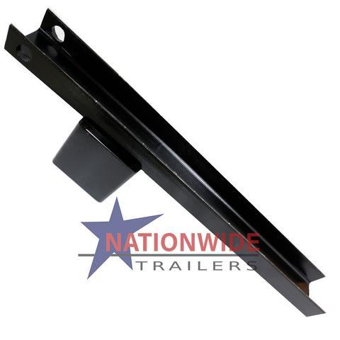 Steel Stake Pocket Board Holder