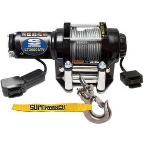 Superwinch LT3000ATV Winches (FS) Nationwide Trailers Parts Store