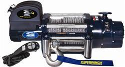 Superwinch Talon 14.0 Winches Nationwide Trailers Parts Store