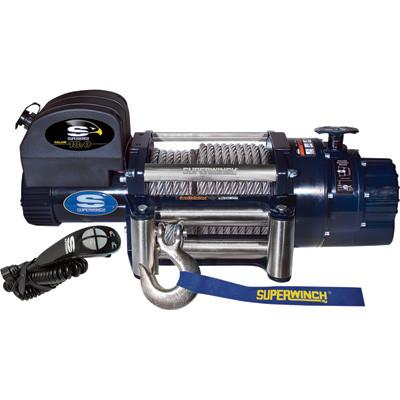 Superwinch Talon 18.0 Winches Nationwide Trailers Parts Store