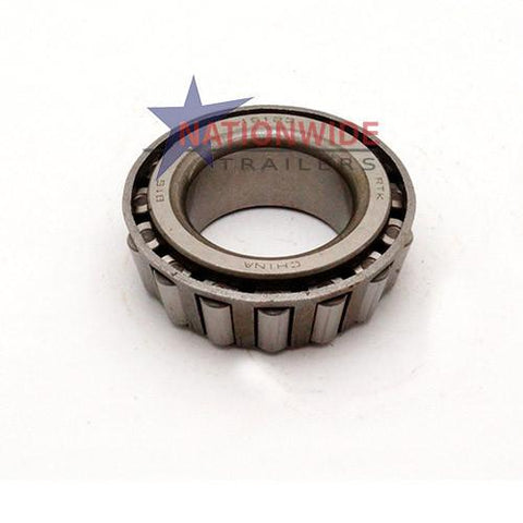 Tapered Roller Bearing 15123