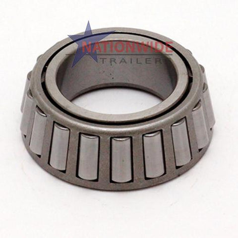 Tapered Roller Bearing 25580
