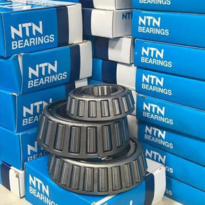 Tapered Roller Bearing 28580 - NTN Axle Components Nationwide Trailers Parts Store
