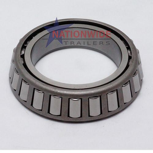 Tapered Roller Bearing 395S Axle Components Nationwide Trailers Parts Store
