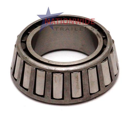 Tapered Roller Bearing JM205149 Axle Components Nationwide Trailers Parts Store