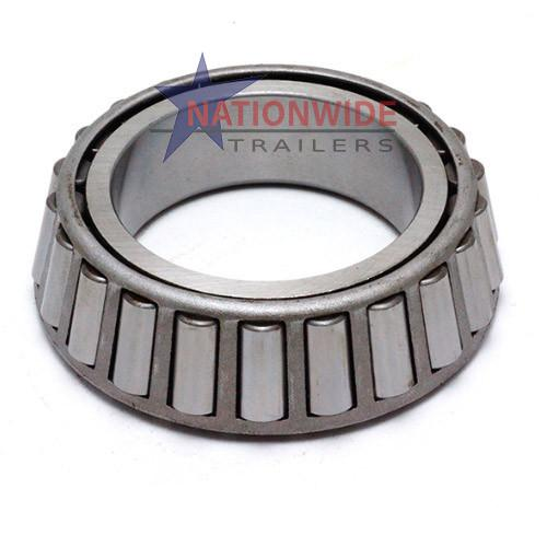 Tapered Roller Bearing JM511946 Axle Components Nationwide Trailers Parts Store