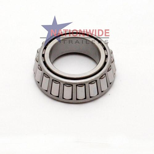 Tapered Roller Bearing L44649 Axle Components Nationwide Trailers Parts Store