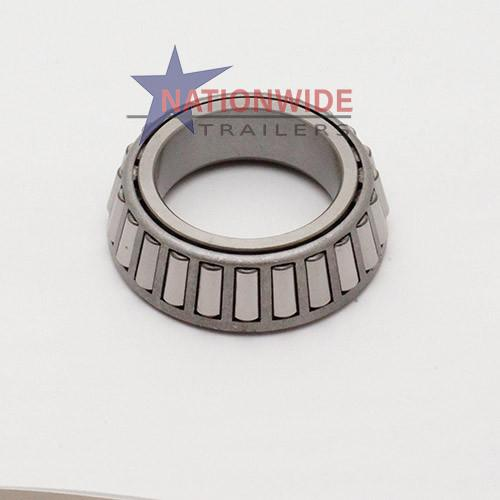 Tapered Roller Bearing L68149 Axle Components Nationwide Trailers Parts Store