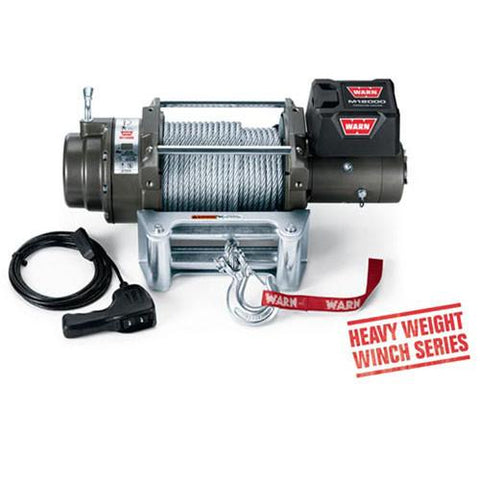 Warn Winch - M12 Winches Nationwide Trailers Parts Store