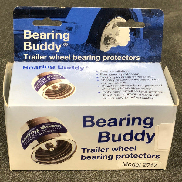 Wheel Bearing Protector Axle Components Nationwide Trailers Parts Store