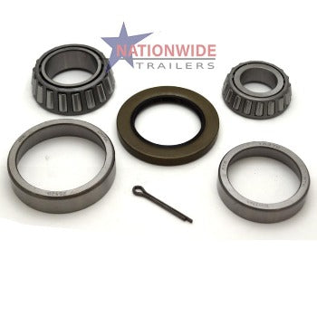 Wheel Bearing Replacement Kit - 7K Axle Components Nationwide Trailers Parts Store
