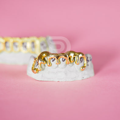 How Are Grillz Actually Made?