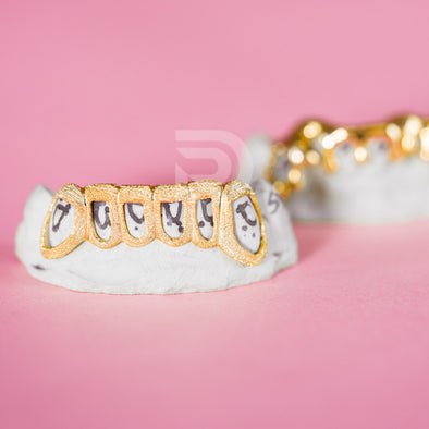 History of Gold Teeth and Gold Grillz