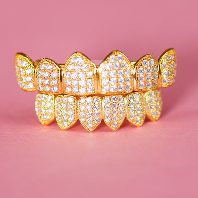 How Much Is It Going To Cost Me To Get Grillz?