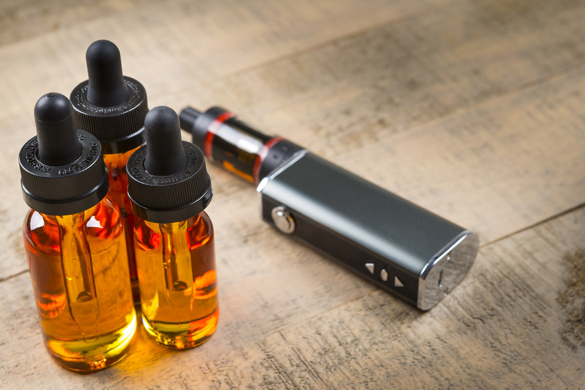 Ultimate Vape Deals - 2018 Best Vape Juice Brands — UVD