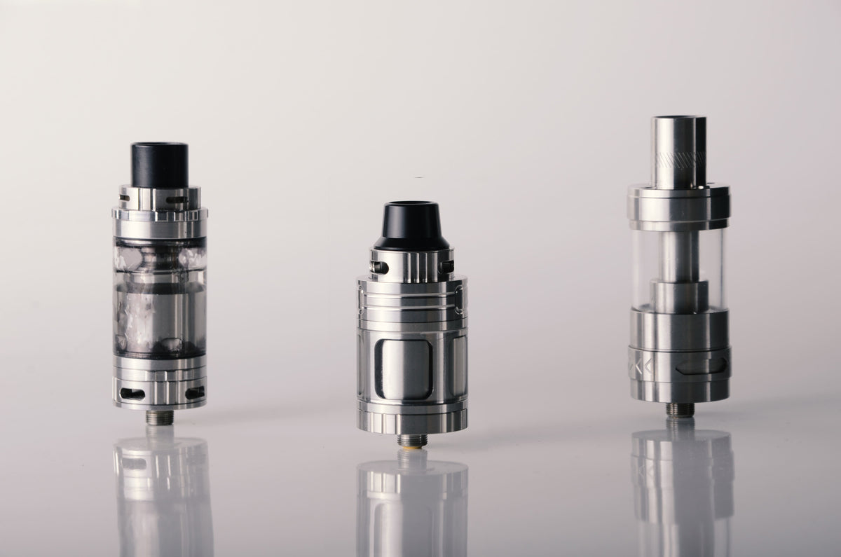 What is the Best Vape Tank For Flavor in 2019? — UVD