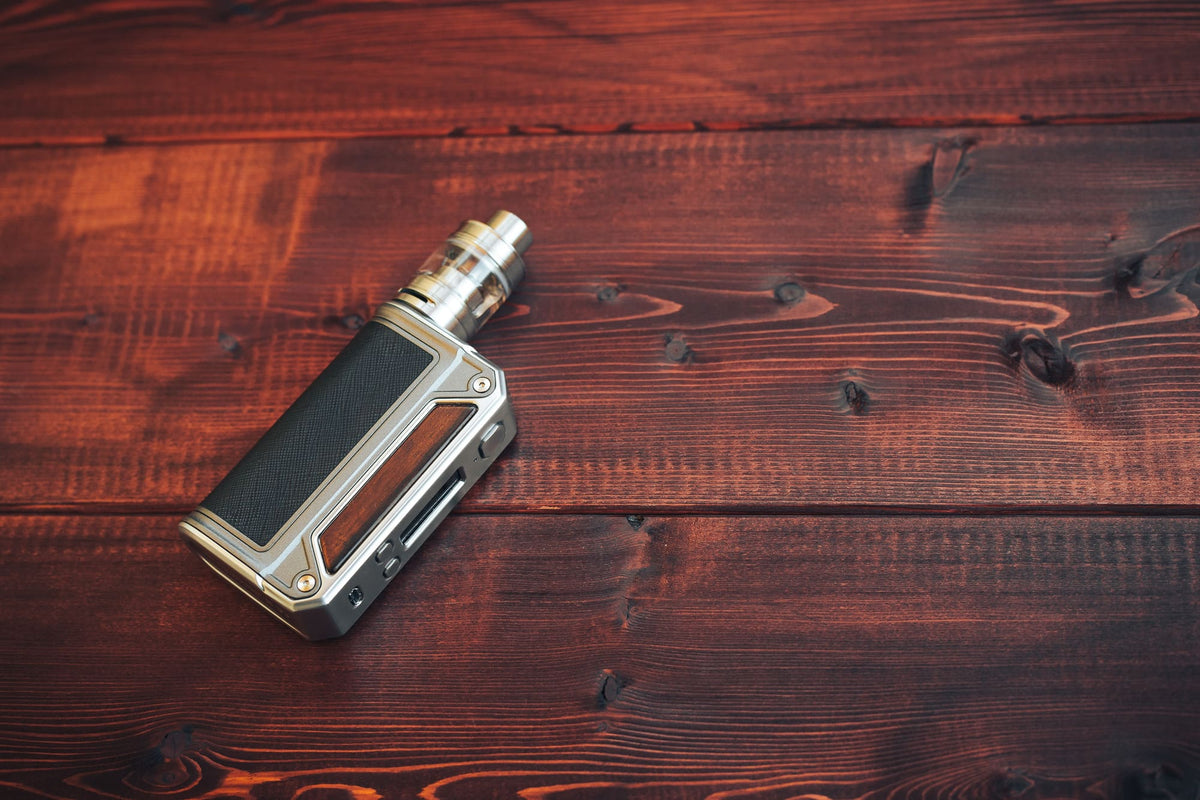 Cloud Chasing for Creatives: 5 Homemade Vape Mods You'll Love — UVD