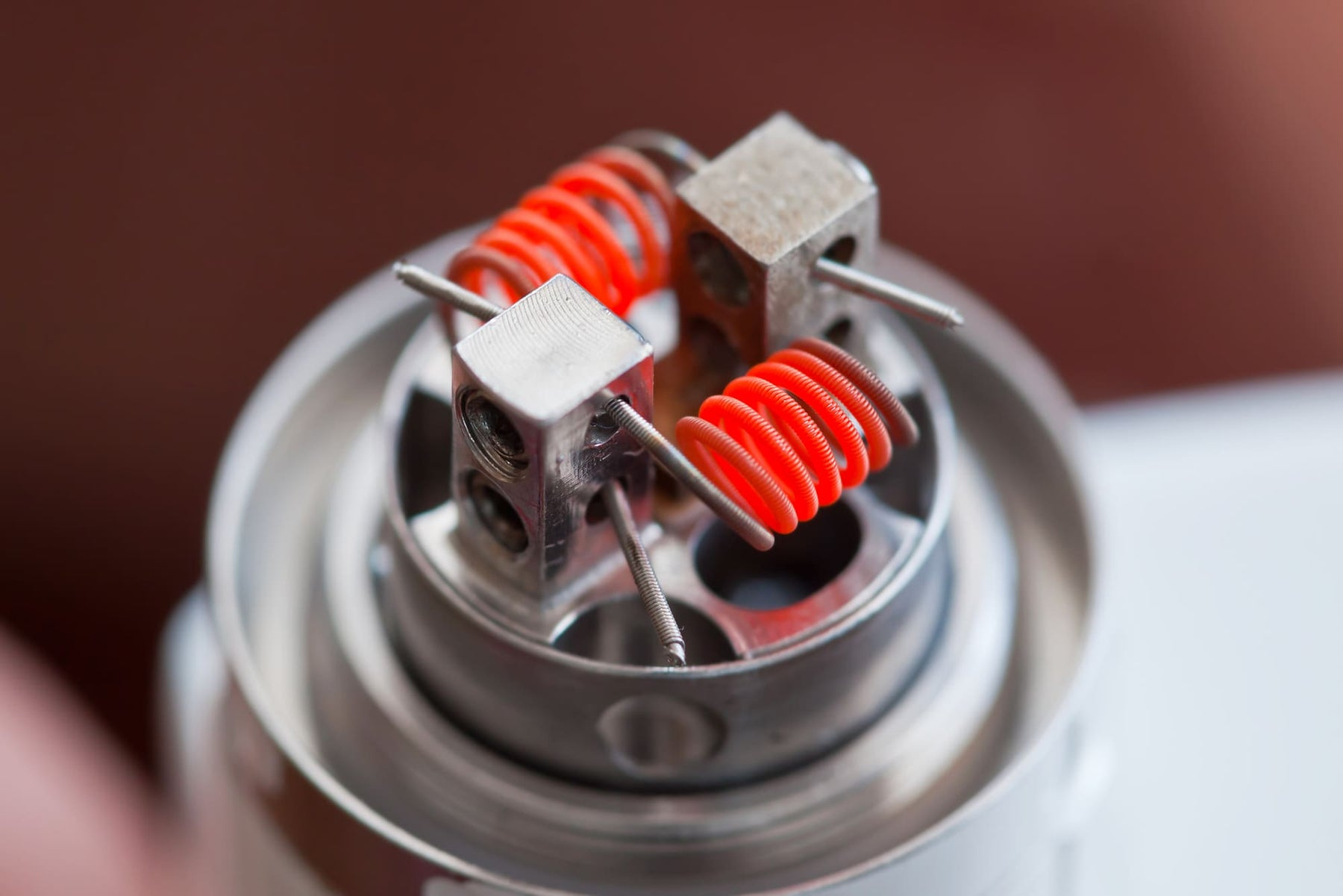 6 Easy Ways To Stop Your Coil From Burning