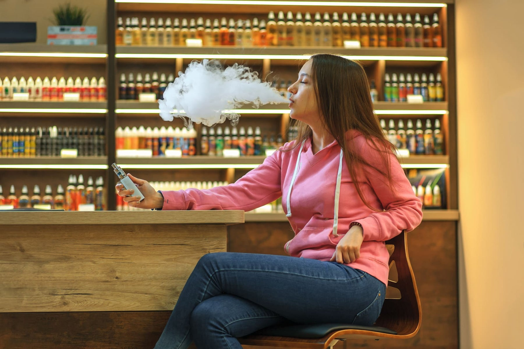Buying Vape Juice and Supplies Online