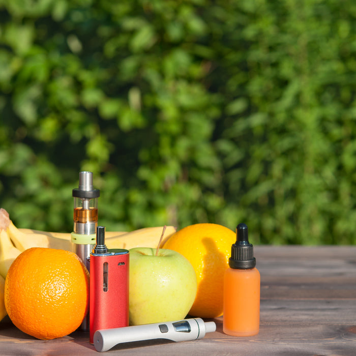 Is Organic Vape Juice a Thing?