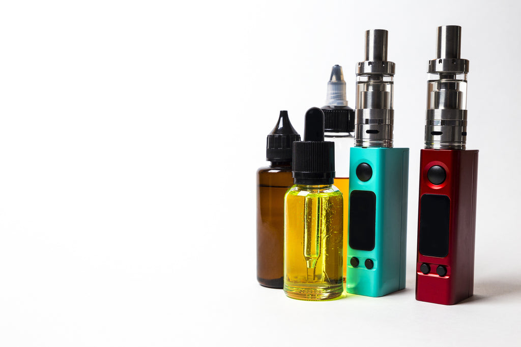 Ultimate Vape Deals - 2018 Top Vape Brands
