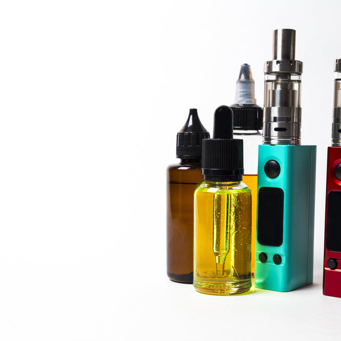 2018 Top Vape Brands