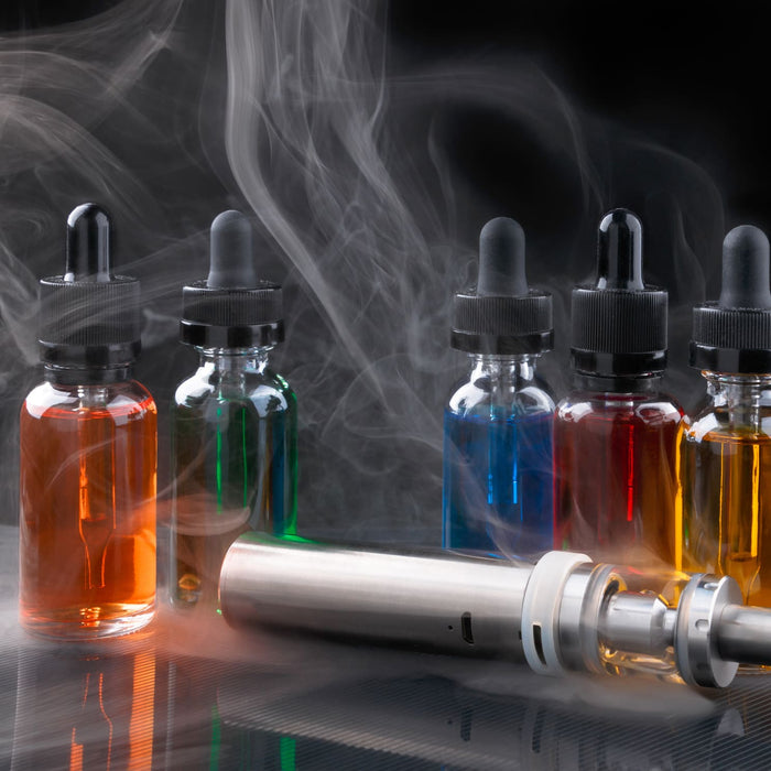 10 Necessary Vape Accessories