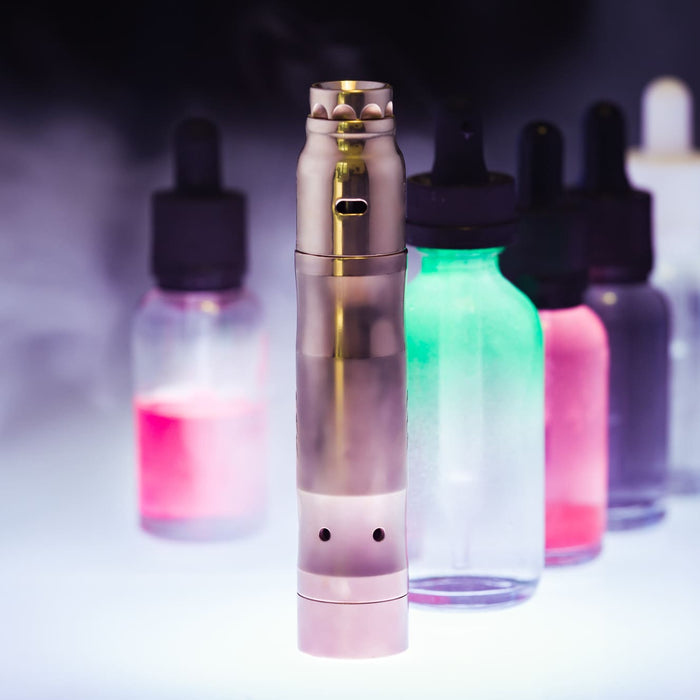 Vape Shopping Online for Beginners