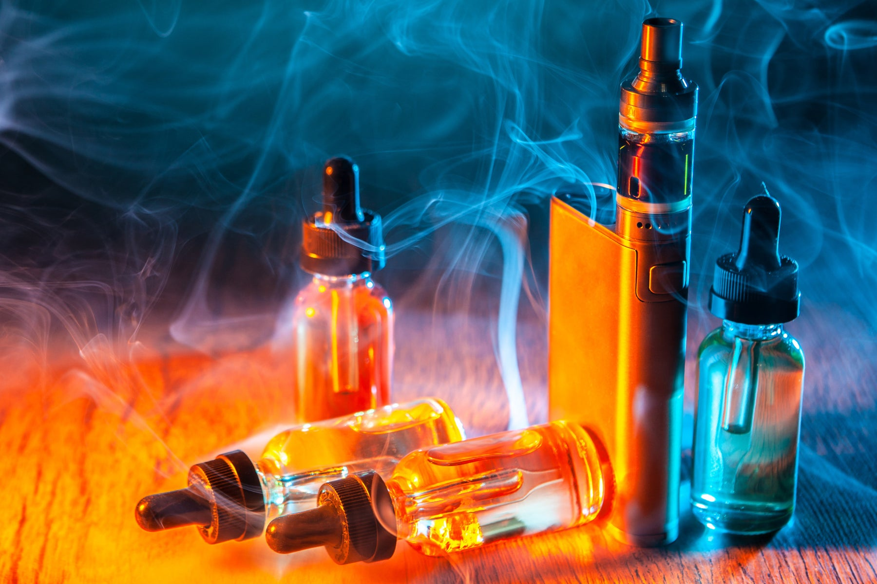 The 10 Most Unique Vape Juice Flavors of 2019