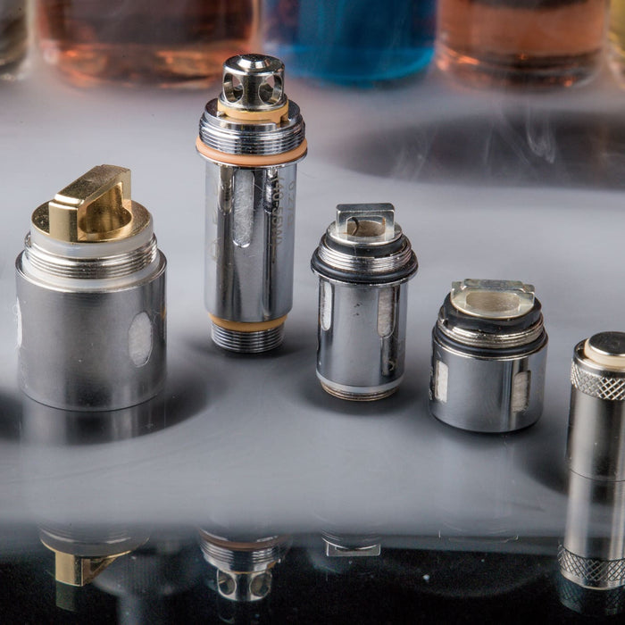 Vape Parts Exposed