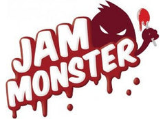 Jam Monster E-Juice