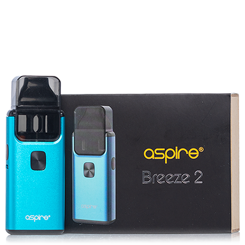 Aspire Breeze 2 AIO Pod System Kit