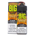Doctor Big Vapes Carnival Apple Ejuice-UVD