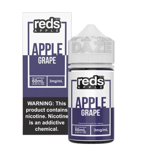 Reds Grape Ejuice | UVD