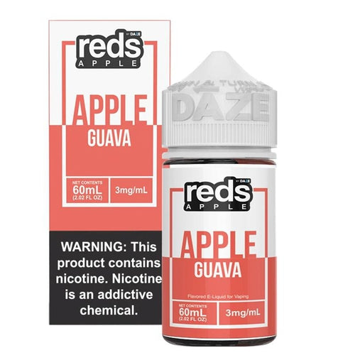 Reds Guava Ejuice | UVD