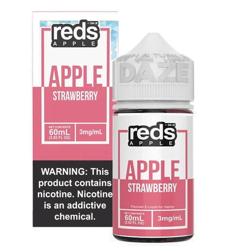 Reds Strawberry Ejuice | UVD