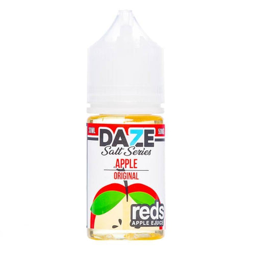 Red Apple Salt Series Original Ejuice-UVD