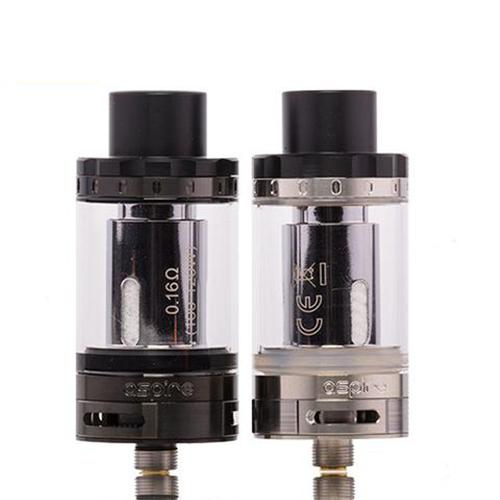 Aspire Cleito 120 25mm Sub-Ohm Tank-UVD