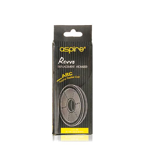 Aspire Revvo Coils - UltimateVapeDeals.com