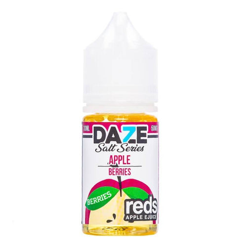 Red Apple Salt Series Berries Ejuice-UVD