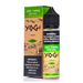 Yogi Farms Green Apple Ejuice-UVD