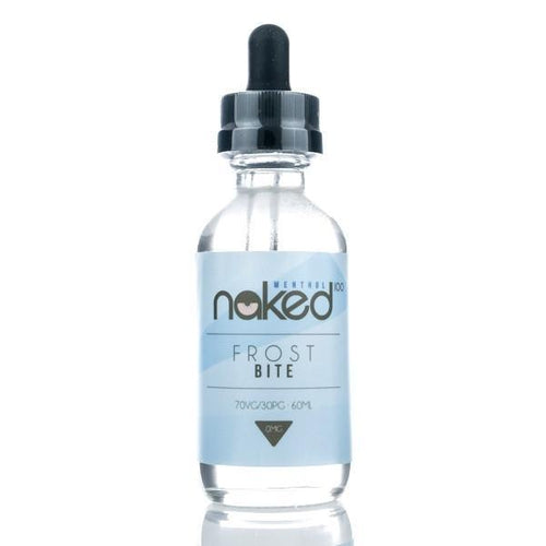 Naked 100 Polar Breeze Ejuice-UVD