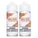 Nude P.O.M. 2 Pack Ejuice Bundle-UVD