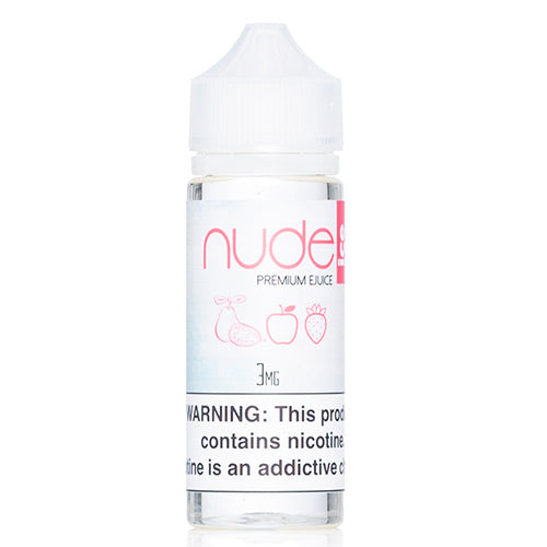 Nude ICE G.A.S. Ejuice-UVD
