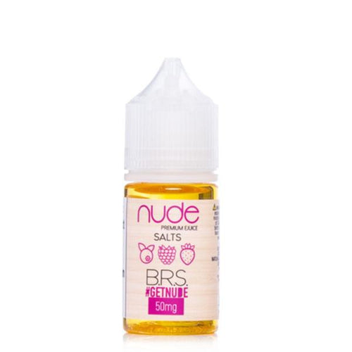Nude Salts B.R.S. eJuice
