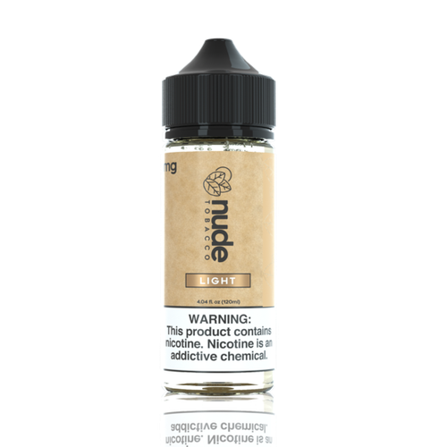Nude Tobacco Light Ejuice