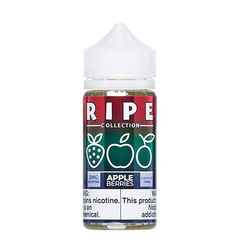 Ripe Collection Apple Berries Eliquid - UltimateVapeDeals.com