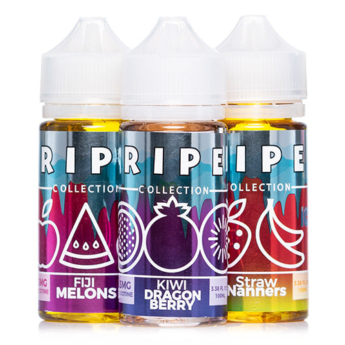 Ripe Collection Ice 3 Pack Eliquid Bundle - UltimateVapeDeals.com