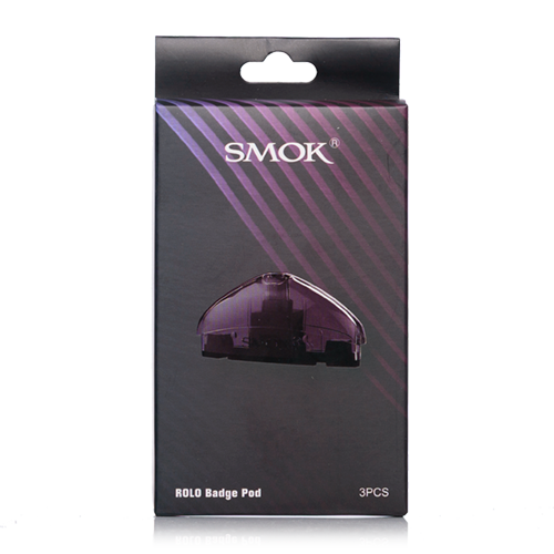 SMOK Rolo Badge Pods 3-Pack-UVD